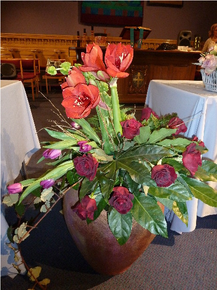 Gill's 5th arrangement