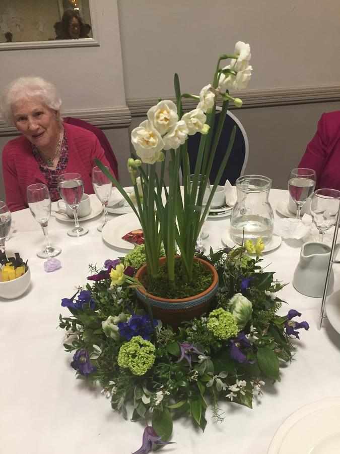 Diamond Anniversary Celebration April 2018 04 Aberdeen County Floral Group